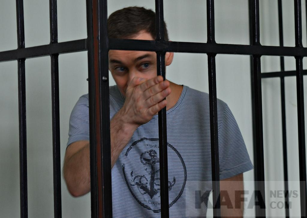 Фото новости - На суде по «делу Щепеткова» изучили «прослушку»