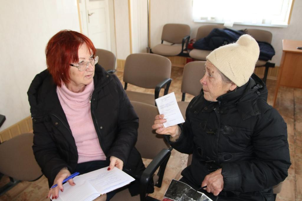 Фото новости - Необходимо активизировать работу депутатов Феодосийского горсовета в округах