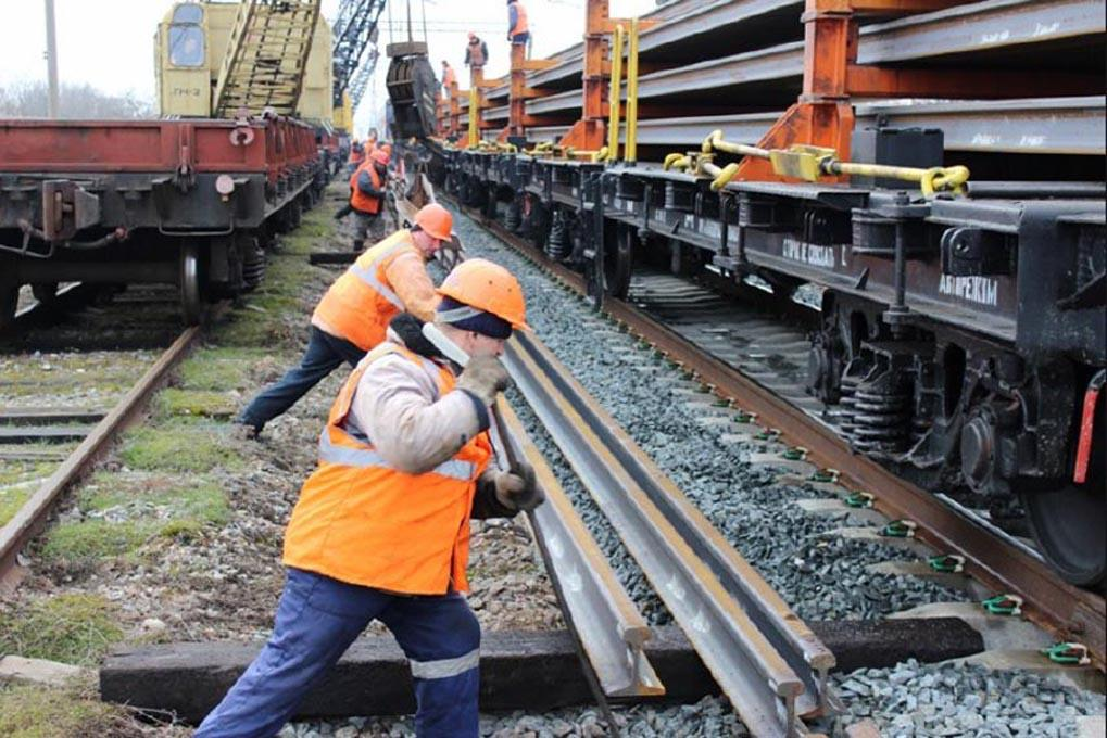 Время следования поездов изКерчи сократится до 20-ти минут