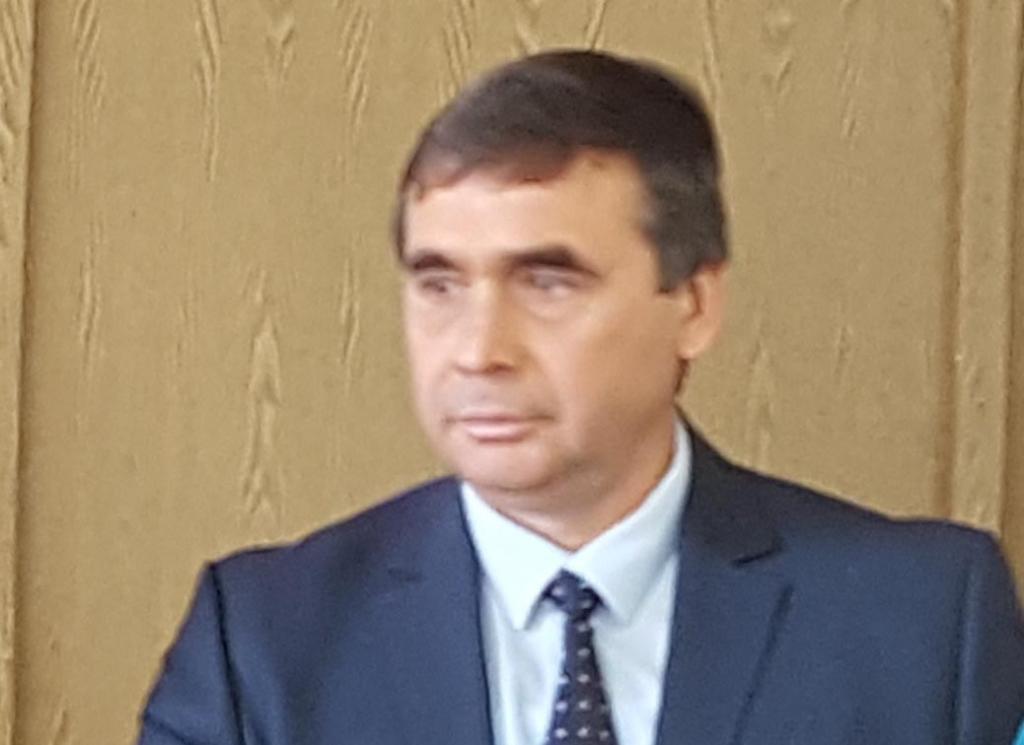 Назначен новый министр сельского хозяйства Крыма