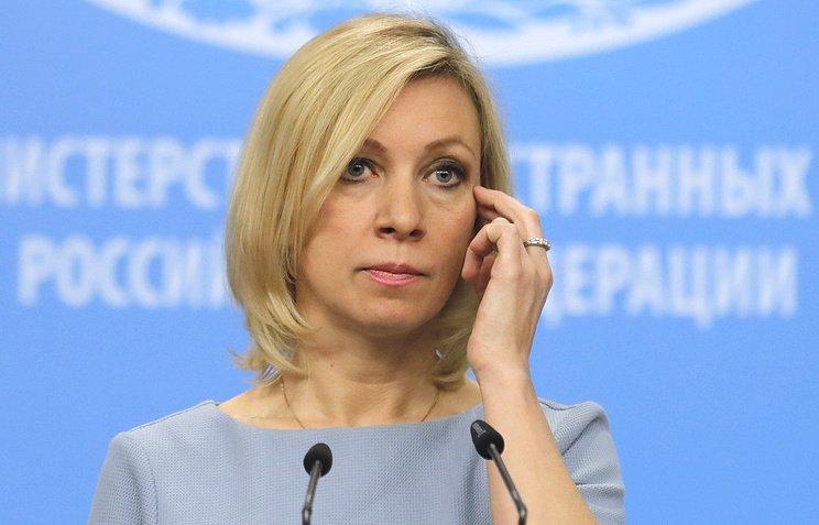 «Было дело— хватанула»: дочь Захаровой вСевастополе покусала бродячая собачка