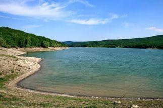 Фото новости - От проекта переброски воды из Крыма в Севастополь откажутся