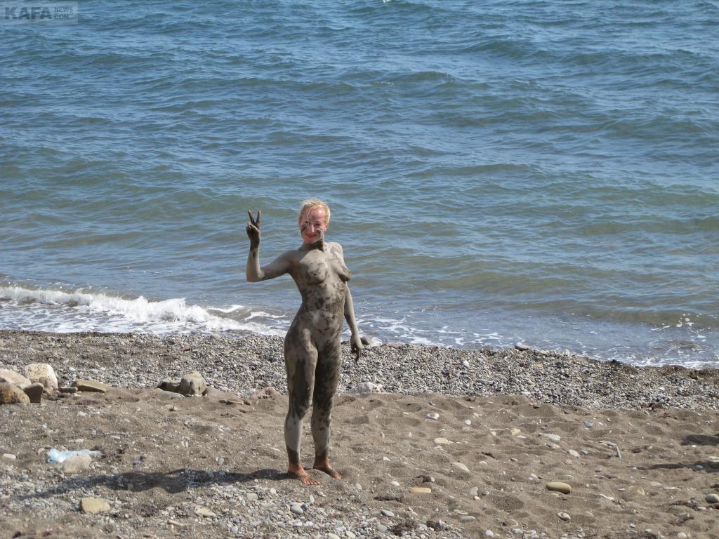 Самые лучшие пляжи Коктебеля Крым фото описание отдых