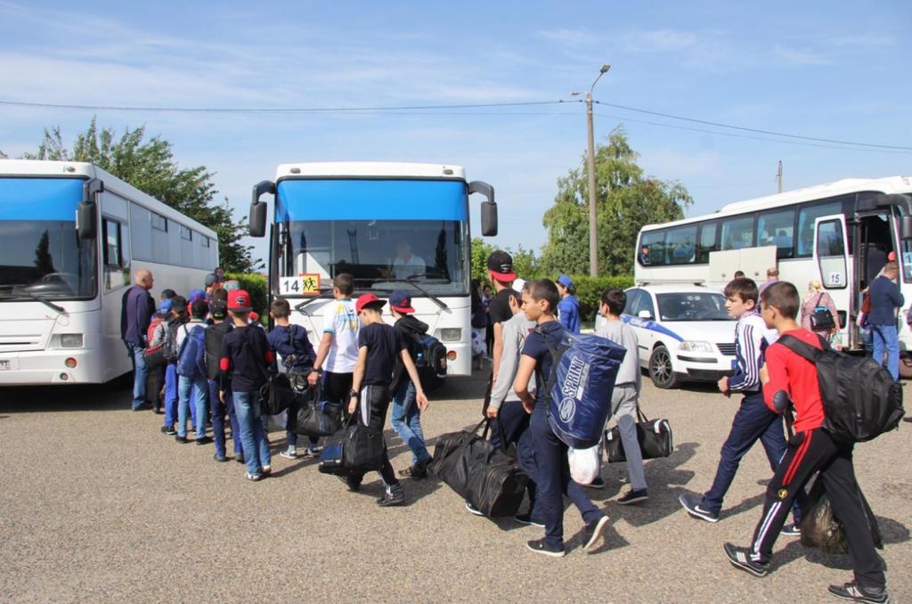 Транспортировки вКрым по«единому» билету увеличились на15%