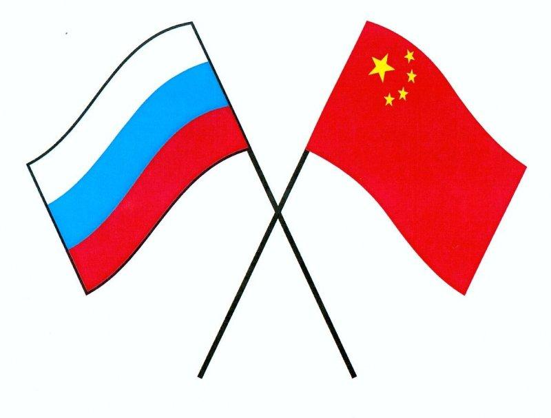 Половина граждан России считает КНР стратегическим партнером страны— Опрос