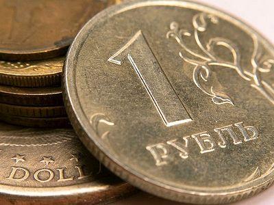 Руб. растет кдоллару иевро нафоне поднятия нефтяных цен