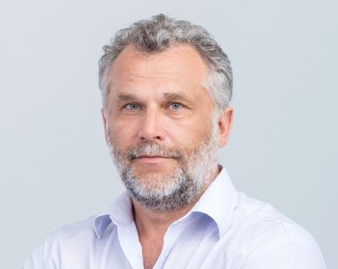 Председатель Заксобрания Севастополя