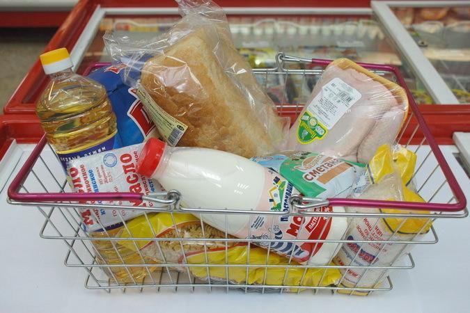 Продовольственная помощь нуждающимся появится вРФ в 2018г