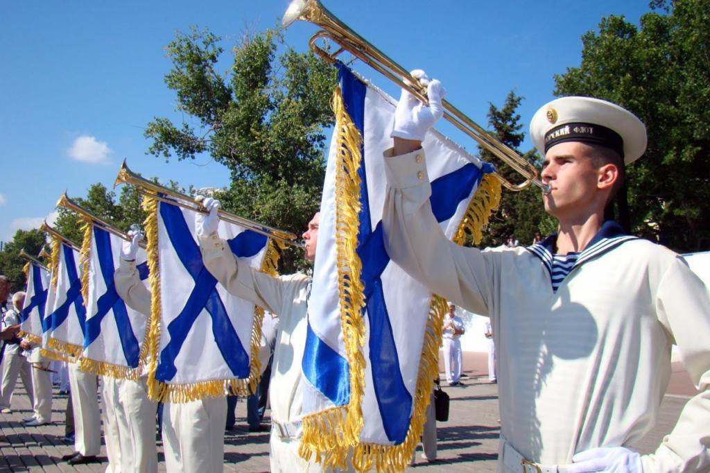 Фото новости - Программа празднования Дня города и Дня Военно-морского флота