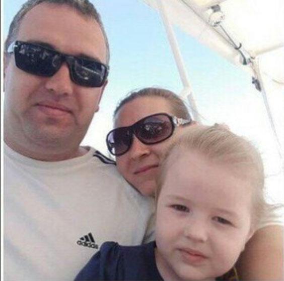 Фото - Пропавшую семью из Феодосии нашли убитыми под Керчью