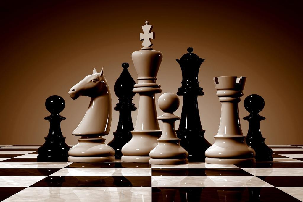 Фото новости - Пройдут праздничные блицтурниры по шахматам