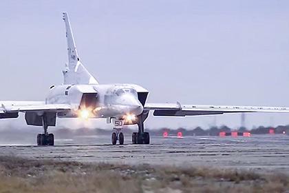 БомбардировщикиРФ размещены вИране
