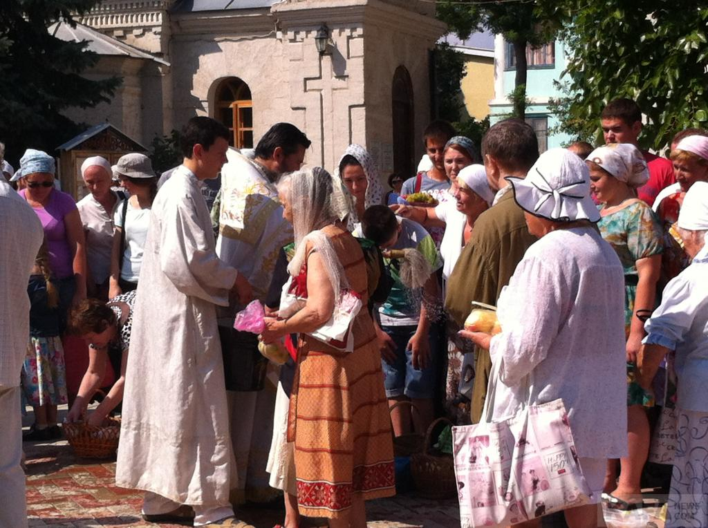 православные знакомства крыма и не только