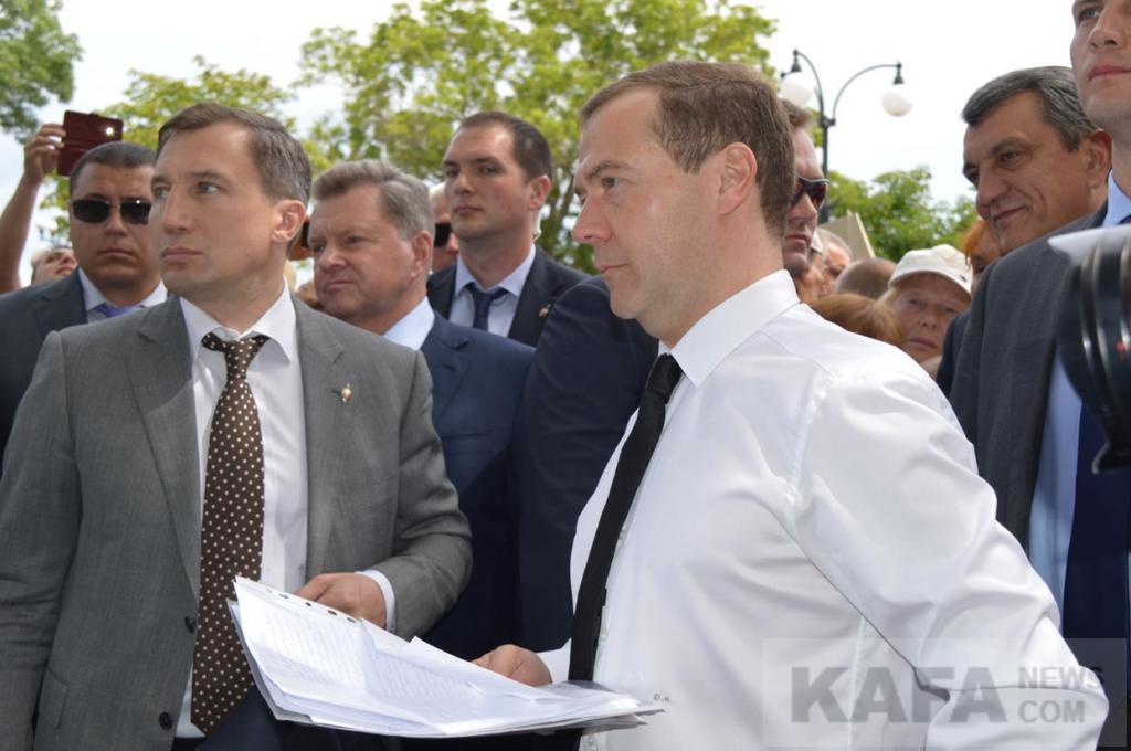 Руководство РФнашло 100 млрд настроительство автотрассы «Таврида»