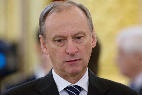 Патрушев обвинил Киев икрымско-татарских экстремистов вросте провокаций вКрыму