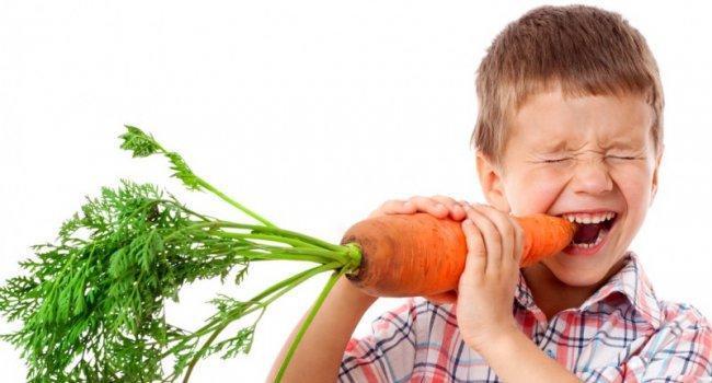 Фото новости - Семь продуктов, которые ни в коем случае нельзя давать детям