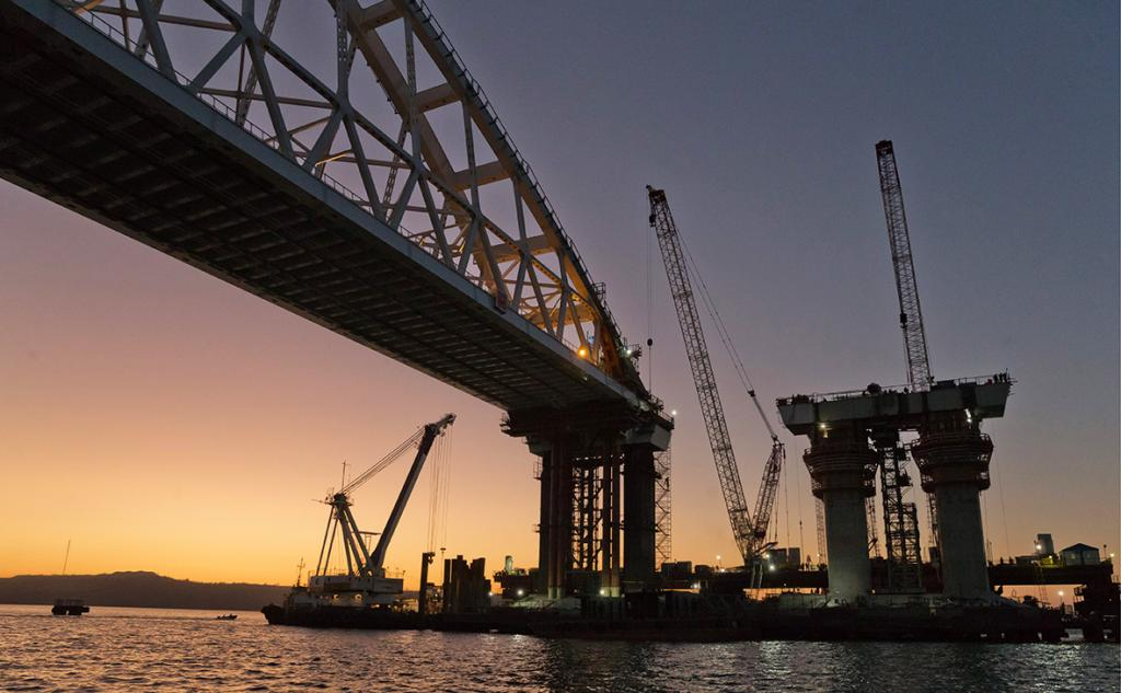 Строительство железной дороги кКрымскому мосту подорожает на ₽2,9 млрд