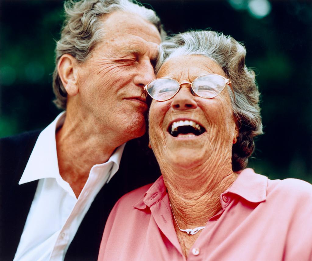 газетное знакомства для одиноких пенсионеров