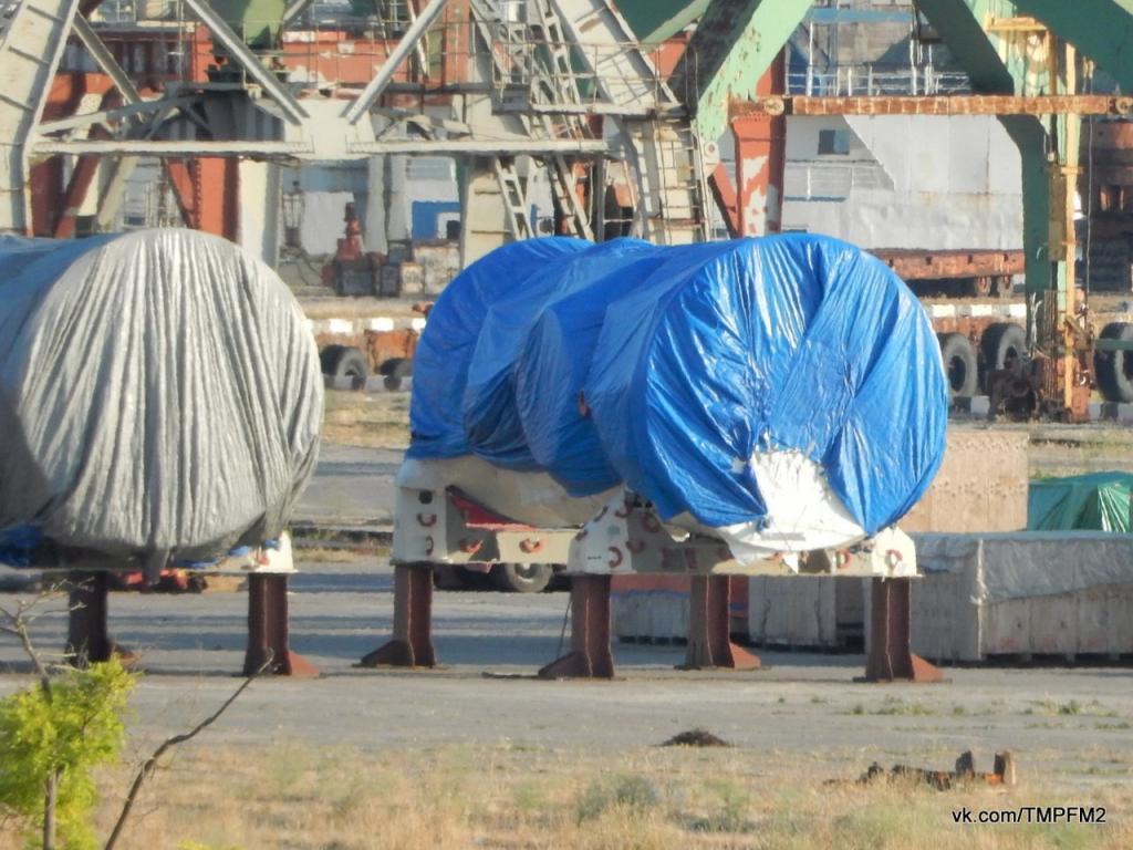 Siemens создала комиссию для расследования вероятной закупки турбин для Крыма
