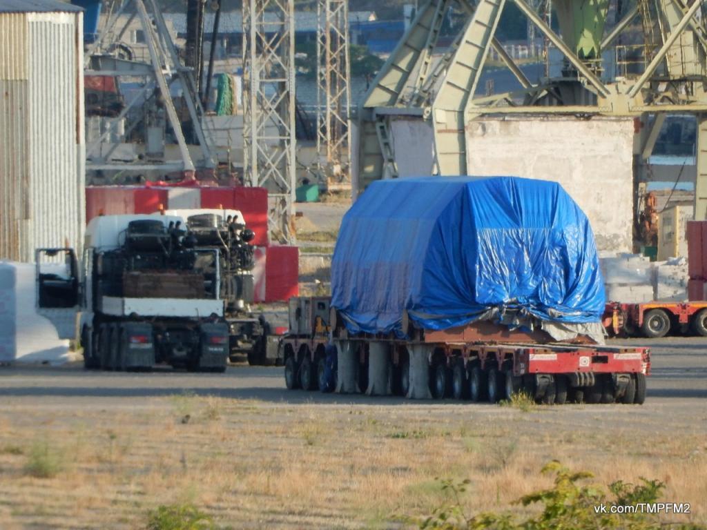 Siemens рассчитывает добиться возбуждения уголовного дела пофакту поставок турбин вКрым