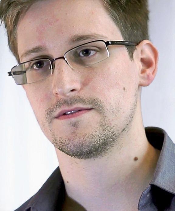 РФ может выдать Сноудена вСША— NBC