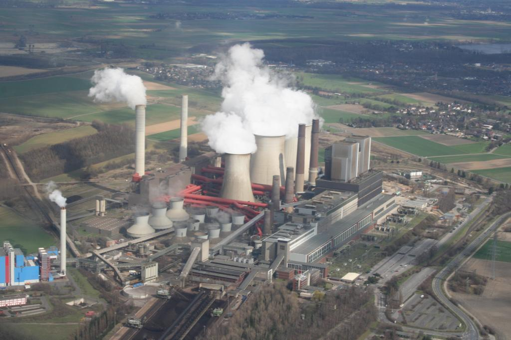 Западные компании тормозят строительство ТЭЦ вКрыму