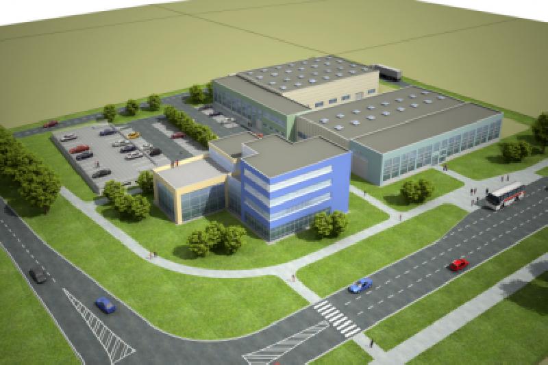 Фото новости - Строительство индустриального парка «Феодосия» начнется в июне