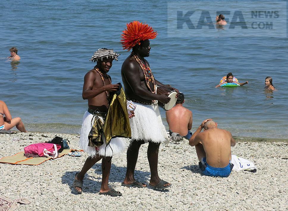 Фото новости - Торговлю на пляжах проверят