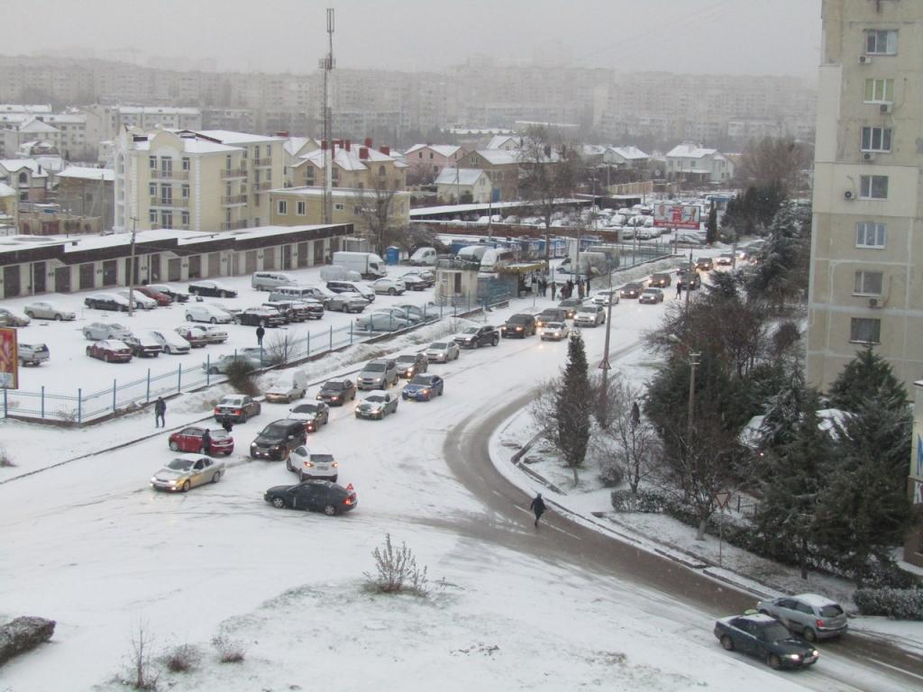 Курировать ФЦП развития Севастополя будет Алексей Семенихин