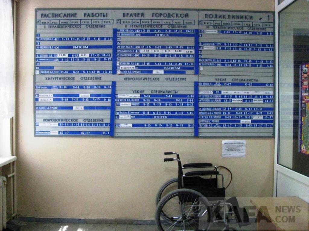 Липецка областная больница г.липецка