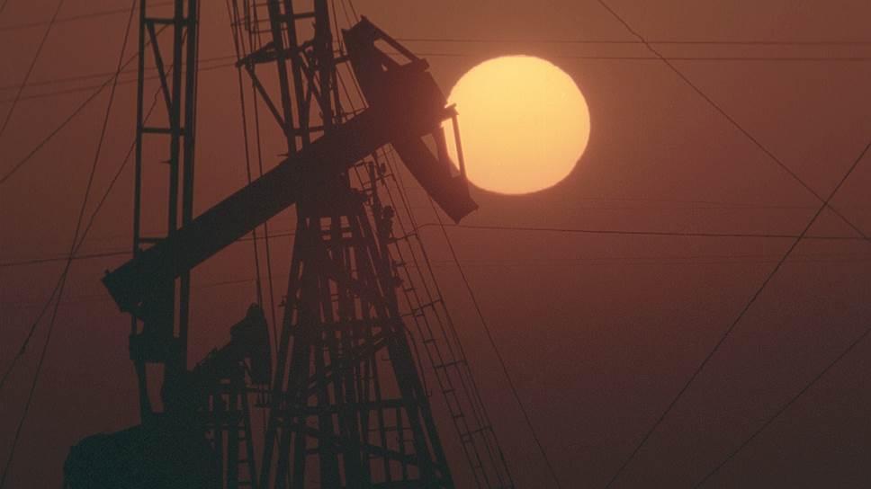Цена нанефть опустилась ниже $44 забаррель