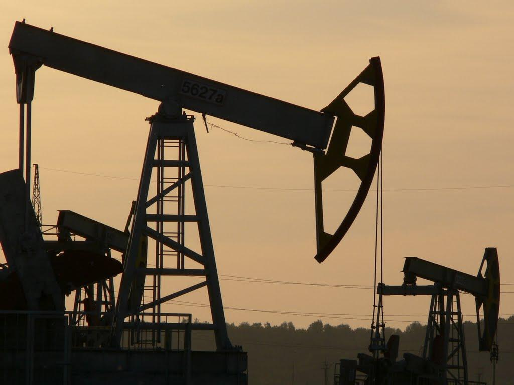 Нефть Brent поднялась домаксимума сноября 2014г.
