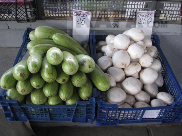 Недельная инфляция в Российской Федерации стабилизировалась науровне 0,1%
