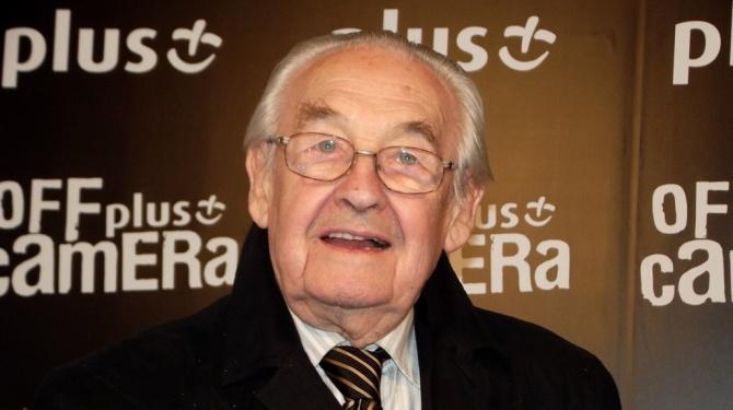 Скончался популярный польский кинорежиссер Анджей Вайда