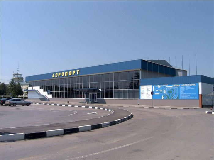 Таможенный контроль в аэропорту «Симферополь» хотят упростить