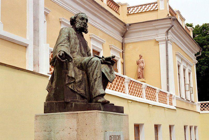 С2017 года дети смогут посещать музеи Крыма бесплатно