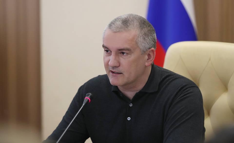 Руководитель Крыма проинформировал, сколько денежных средств выделено наФЦП