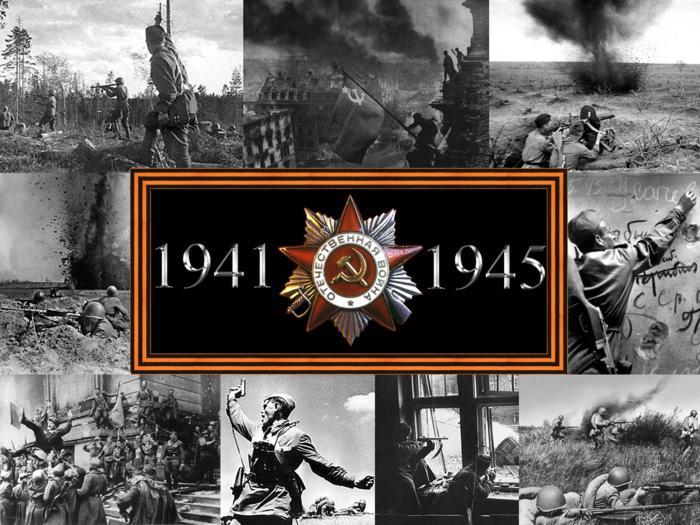 Фото новости - В библиотеке Грина презентуют сборник «Крым в Великой Отечественной войне»