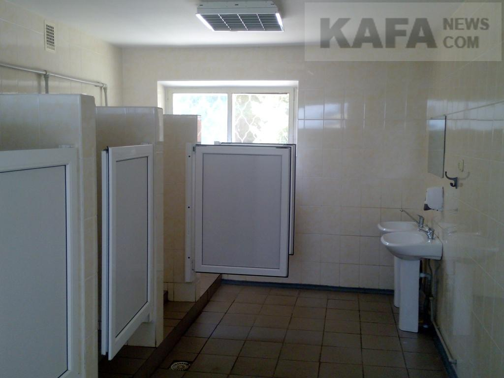 Сат баы в туалетах 5 фотография