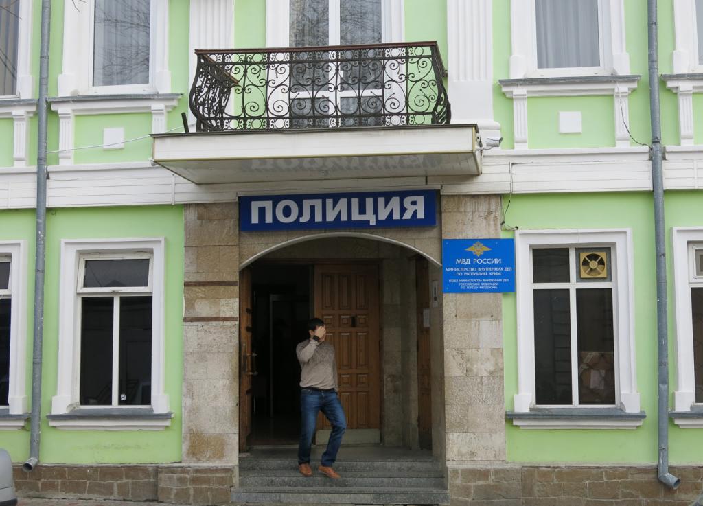 РАБОТА В ФЕОДОСИИ - Феодосийский портал