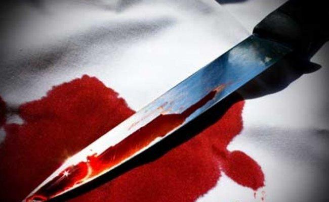 ВФеодосии наКрымской «подрезали» троих мужчин, один скончался