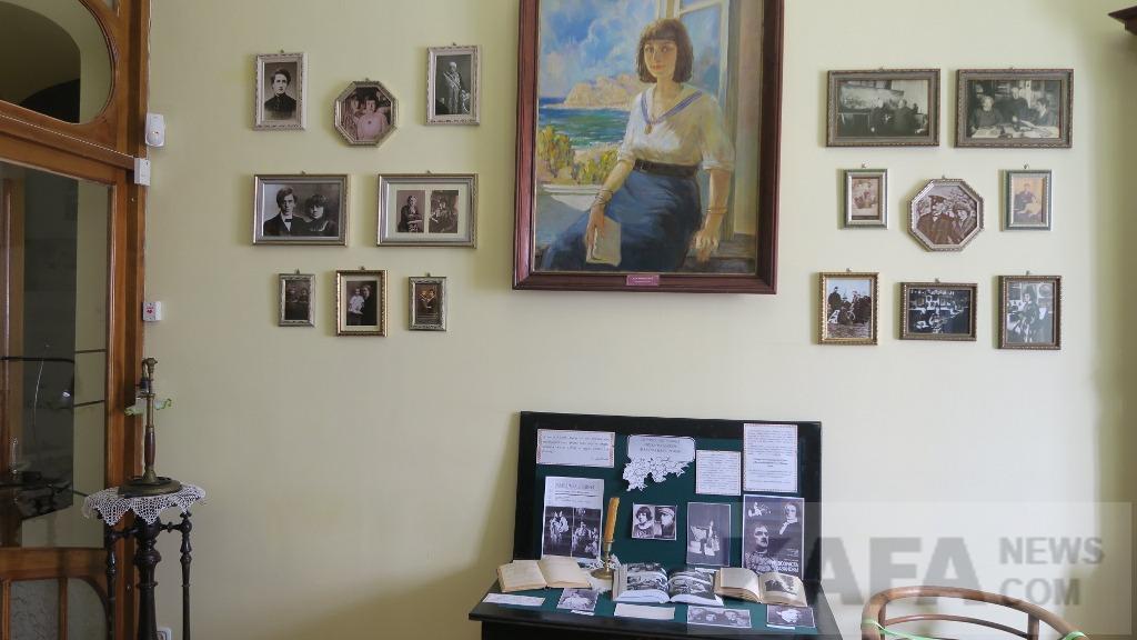 Елена Соловьева изновокуйбышевского театра-студии «Грань» получила «Золотую маску»