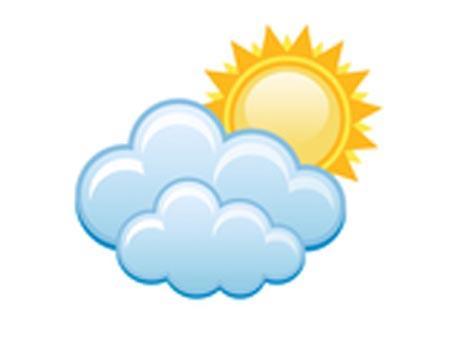Фото новости - В Феодосии переменная облачность