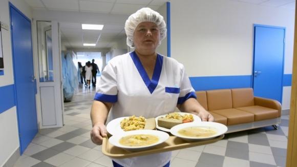 Фото новости - В Феодосии поставщик питания в медучреждения оштрафован на крупную сумму