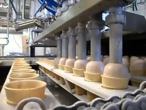 Фото новости - В Феодосии построят фабрику по производству мороженного