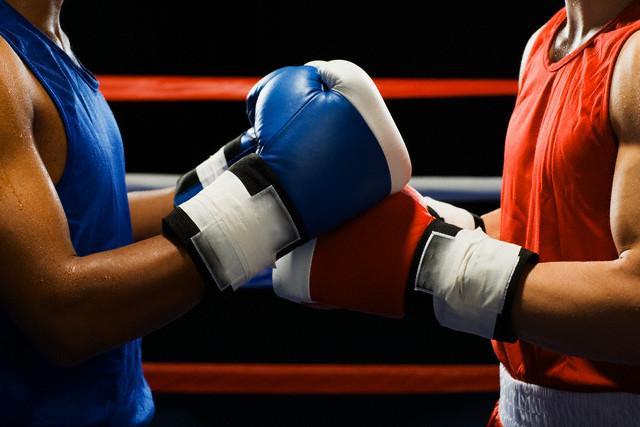 Фото новости - В Феодосии появился новый тренер по боксу