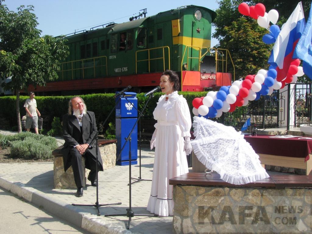 ВВолгограде состоится праздничное гашение марки к200-летию Айвазовского