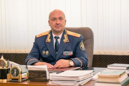 Фото новости - В Феодосии проведет прием граждан руководитель Следкома Крыма