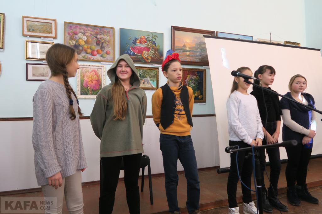 Фото новости - В Феодосии провели день памяти Высоцкого (видео)(фоторепортаж)