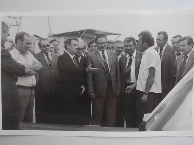Фото новости - В Феодосии пройдет историческая встреча «Леонид Семенович Астахов…»